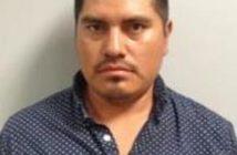 MARIO PEREZ - 2017-09-24 01:35:00, Haywood County, North Carolina - mugshot, arrest