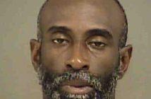 STINSON, MICHAEL - 2017-09-24 14:12:00, Mecklenburg County, North Carolina - mugshot, arrest