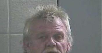 RICKY COLLINS - 2017-09-24 15:17:00, Laurel County, Kentucky - mugshot, arrest