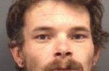 ANTHONY FORTNER - 2017-09-24 13:55:00, Rowan County, North Carolina - mugshot, arrest