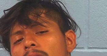 LOPEZ, JUNIOR JOSE - 2017-09-24 12:21:41, Etowah County, Alabama - mugshot, arrest