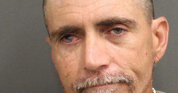 CREECH, STANLEY - 2017-09-24 14:27:00, Orange County, Florida - mugshot, arrest