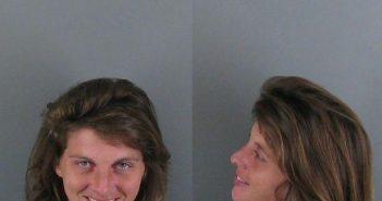 Tallent, Brenda Diane - 2017-09-24 15:59:00, Gaston County, North Carolina - mugshot, arrest