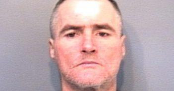 MITCHELL JR, RAYFORD THOMAS - 2017-09-24 16:04:52, Baldwin County, Alabama - mugshot, arrest