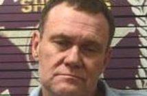 RICKY TUCKER - 2017-09-25 19:34:00, Polk County, Tennessee - mugshot, arrest