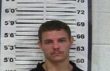 JOSHUA KEATHLEY - 2017-09-25 13:59:00, Gibson County, Tennessee - mugshot, arrest