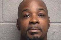 TYRUS MCNEIL - 2017-09-25 12:54:00, Durham County, North Carolina - mugshot, arrest