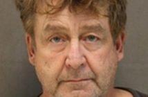 Frederick Steven Lowderman - 2017-09-25 23:32:00, Johnson County, Missouri - mugshot, arrest