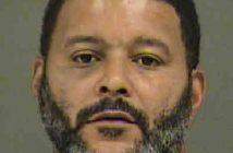 RILEY, DWYANE MARK - 2017-09-25 01:30:00, Mecklenburg County, North Carolina - mugshot, arrest