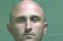 JEREMY NEWKIRK - 2017-09-25 09:37:00, Oklahoma County, Oklahoma - mugshot, arrest