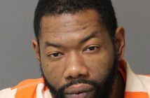 DELOATCH,ANDANTE SAMUEL - 2017-09-25 10:05:00, Wake County, North Carolina - mugshot, arrest