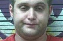 COLT CATHEY - 2017-09-25 22:07:00, Polk County, Tennessee - mugshot, arrest