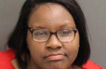 DENSON, CHRISSI MONAE - 2017-09-25 21:25:00, Orange County, Florida - mugshot, arrest