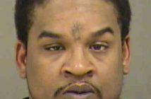 HALL, ALBERT MILTON - 2017-09-25 01:32:00, Mecklenburg County, North Carolina - mugshot, arrest