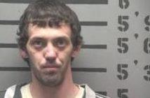 JOSHUA BEAN - 2017-09-25 18:45:00, Hopkins County, Kentucky - mugshot, arrest
