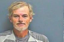 BILLIE MCFALLS - 2017-09-25 22:30:00, Sevier County, Tennessee - mugshot, arrest