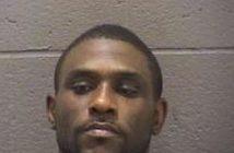 RON JONES - 2017-09-25 07:24:00, Durham County, North Carolina - mugshot, arrest