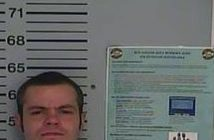 BRANDON CONRAD - 2017-09-25 08:43:00, Union County, Kentucky - mugshot, arrest