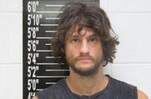 Jesse Dewayne Pack - 2017-09-25 15:30:00, Stone County, Missouri - mugshot, arrest