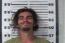 NICHOLAS REL - 2017-09-25 17:27:00, Gibson County, Tennessee - mugshot, arrest