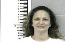 SONYA EDINGER - 2017-09-25 18:16:00, Franklin, Tennessee - mugshot, arrest
