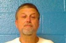 RANDALL BARNES - 2017-09-25 16:15:00, Halifax County, North Carolina - mugshot, arrest