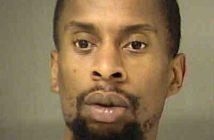 AGURS, JACOBE JONTE - 2017-09-26 08:41:00, Mecklenburg County, North Carolina - mugshot, arrest