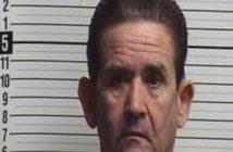 WILLIAM RISING - 2017-09-26 02:10:00, Brunswick County, North Carolina - mugshot, arrest