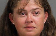 MORGAN,NANCY GAYLE - 2017-09-26 10:45:00, Wake County, North Carolina - mugshot, arrest