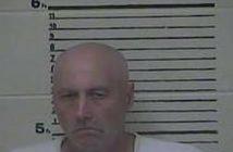 CHESTER COLLETT - 2017-09-26 00:28:00, Clay County, Kentucky - mugshot, arrest