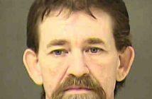 BRANDON, THOMAS EARL - 2017-09-26 09:26:00, Mecklenburg County, North Carolina - mugshot, arrest