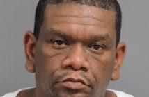 WATSON,MICHAEL LEKEITH - 2017-09-26 07:30:00, Wake County, North Carolina - mugshot, arrest
