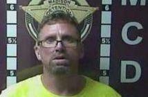 RANDALL RICE - 2017-09-26 02:42:00, Madison County, Kentucky - mugshot, arrest
