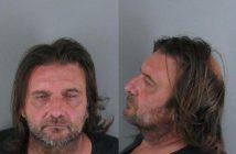 Roberts, William Lee - 2017-09-26 15:11:00, Gaston County, North Carolina - mugshot, arrest