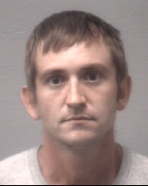 Mathena, Jason Alan arrest 2017-11-01, New Hanover County