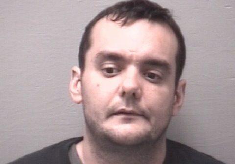 Little, John Stephen arrest 2017-11-09, New Hanover County