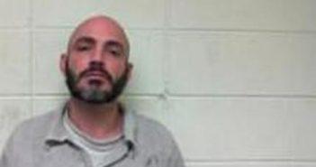 BRANDON LOVELACE - 2018-01-03 17:11:00, Polk County, North Carolina - mugshot, arrest