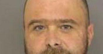 KENNETH NORRIS - 2018-01-03 23:42:00, Moore County, North Carolina - mugshot, arrest