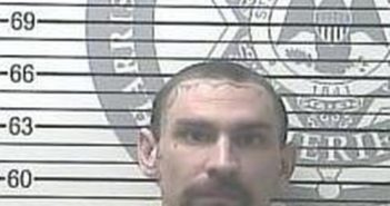 CHRISTOPHER WHITE - 2018-01-04 23:50:00, Harrison County, Mississippi - mugshot, arrest