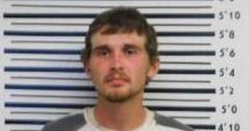 JOSHUA GENTRY - 2018-01-04 09:08:00, Union County, Tennessee - mugshot, arrest
