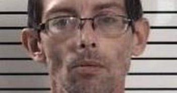 IRA FREEZE - 2018-01-04 17:45:00, Iredell County, North Carolina - mugshot, arrest