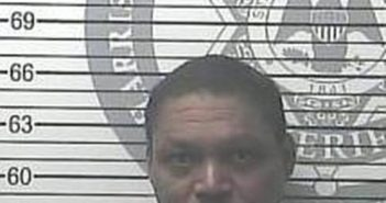 AMOS MAYS - 2018-01-04 23:13:00, Harrison County, Mississippi - mugshot, arrest