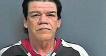 PAUL POLSON - 2018-01-04 15:26:00, Sevier County, Tennessee - mugshot, arrest