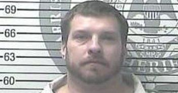 CALEB WHITTINGTON - 2018-01-04 23:31:00, Harrison County, Mississippi - mugshot, arrest