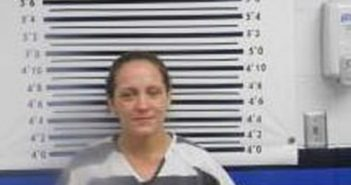 CARISSA RUDD - 2018-01-04 14:54:00, Union County, Tennessee - mugshot, arrest