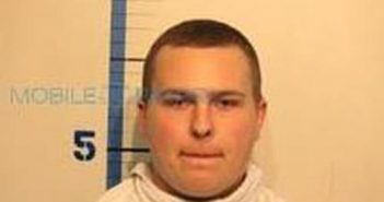 RILEY GRUNER - 2018-01-04 19:41:00, Rockwall County, Texas - mugshot, arrest