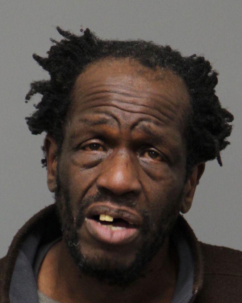 GILLIS,ROBERT EARL arrest 2018-01-22 16:05:00, Wake County