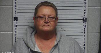 SHARON STIGALL - 2018-01-24 15:52:00, Wayne County, Kentucky - mugshot, arrest