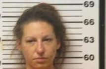 SARA DELLACAVA - 2017-11-25 16:57:00, Carteret County, North Carolina - mugshot, arrest
