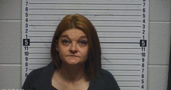 ASHLEY FOSTER - 2018-01-24 10:41:00, Wayne County, Kentucky - mugshot, arrest